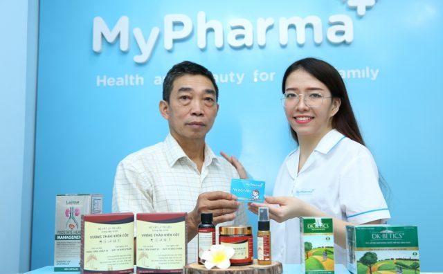 Ông Nguyễn Văn Thủy, Minh Khai, Hà Nội