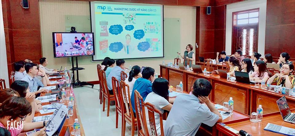 Dược sĩ Lê Phương Dung