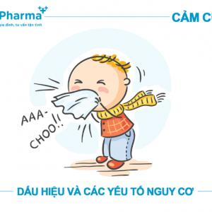 Cảm cúm – Điều trị và phòng ngừa