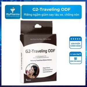 G2-Traveling ODF