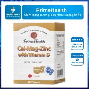 PrimeHealth