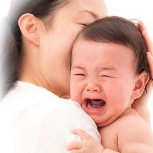 Những biểu hiện thiếu vitamin ở trẻ nhỏ