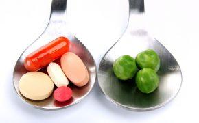 Phân biệt thuốc và thực phẩm chức năng