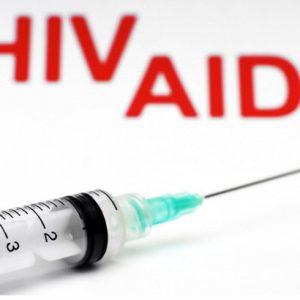 Vắc-xin phòng HIV dự kiến sẽ có năm 2021