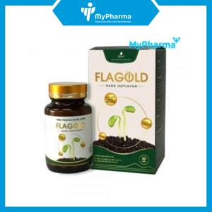 tinh chất mầm đậu nành Flagold