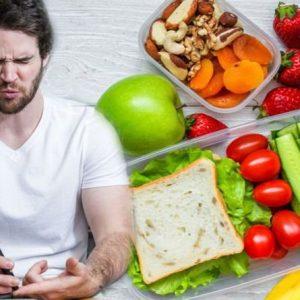 Lựa chọn thực phẩm cho người tiểu đường