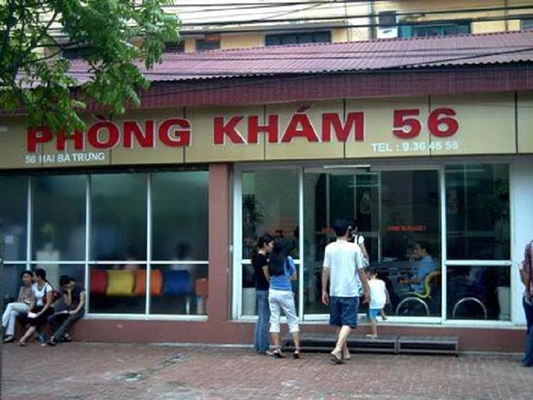 Top 10 phòng khám Sản khoa uy tín ở Hà Nội