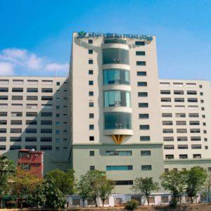 Top 10 Bệnh viện Nhi tốt nhất ở Hà Nội