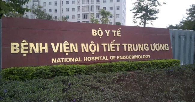 Top 9 địa chỉ khám chuyên khoa Tiểu đường-Đái tháo đường uy tín tại Hà Nội