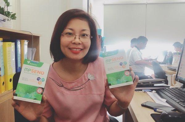 Chị Thúy An – 36 tuổi, Tôn Đức Thắng, Hà Nội