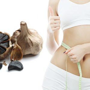 """Cách ăn tỏi đen giảm béo hiệu quả """"như một chuyên gia"""""""