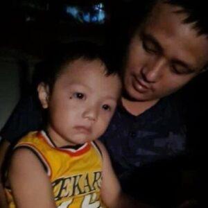 NÓNG: Đã tìm thấy cháu bé 2 tuổi mất tích ở Bắc Ninh tại Tuyên Quang