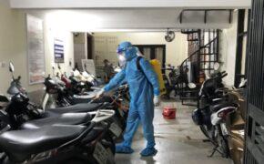 Hà Nội: Thêm 1 ca nghi mắc COVID-19 ở quận Thanh Xuân, lịch trình di chuyển phức tạp