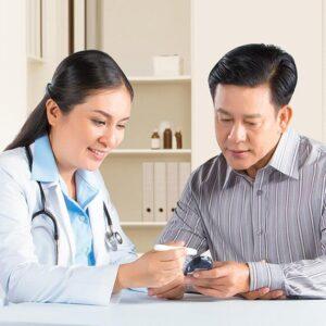 Bệnh tiểu đường có chữa được không? Chuyên gia giải đáp