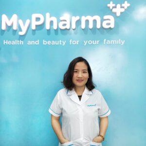 Vi Thị Thanh Trang