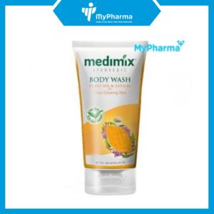 Sữa tắm Medimix Ayurvedic Body Wash Eladi Oil & Sandal