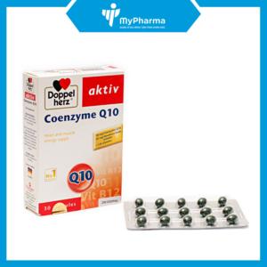 Coenzyme Q10 Doppelherz