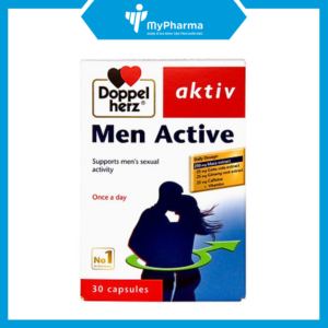 Men Active Doppelherz
