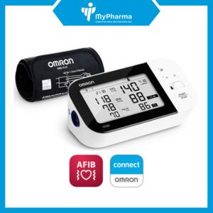 Máy đo huyết áp bắp tay tự động Omron HEM - 7361T (Siêu cao cấp)