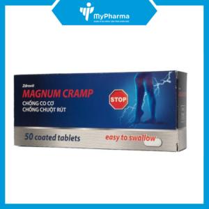 Magnum Cramp
