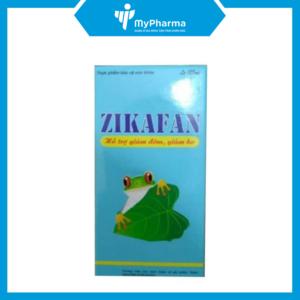 Zikafan