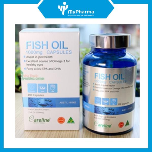 Fish Oil Careline