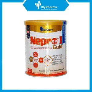 Sữa Nepro Gold 1 cho người suy thận