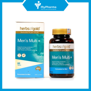 Herbs of Gold Men's Multi+