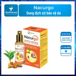 Nacurgo