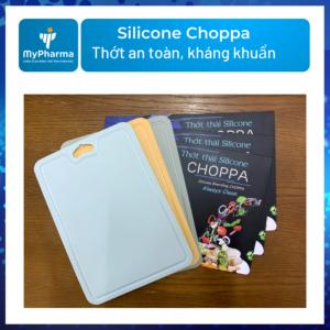 Thớt silicone Choppa