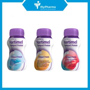 Sữa Fortimel Protein
