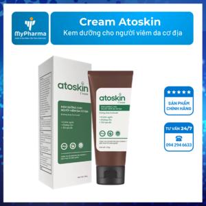 cream Atoskin