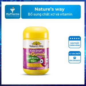 Nature's Way Vita Gummies multivitamin + vegies