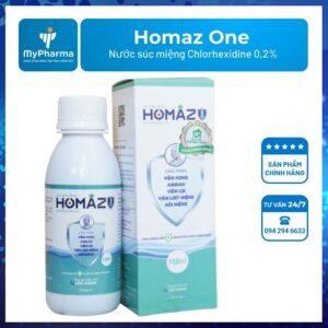 Homaz One