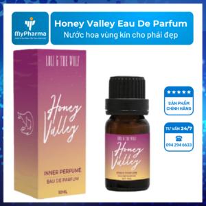 Honey Valley Eau De Parfum