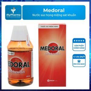 Medoral