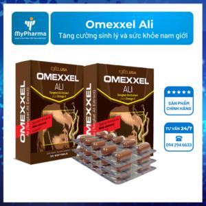 Omexxel Ali