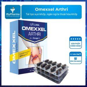 Omexxel Arthri