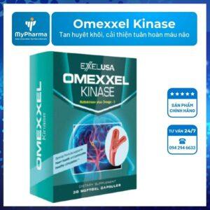 Omexxel Kinase