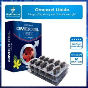 Omexxel Libido