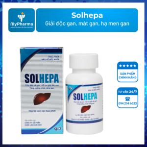 Solhepa