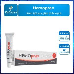 Hemopran