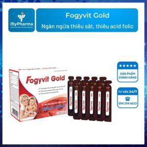Fogyvit Gold