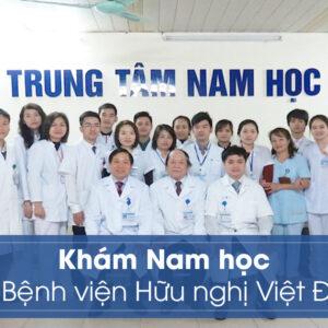 Top 11 phòng khám nam khoa uy tín nhất tại Hà Nội năm 2021