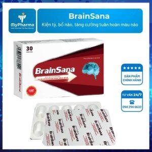 BrainSana
