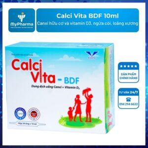Calci Vita BDF