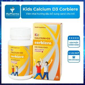 Kids Calcium D3 Corbiere