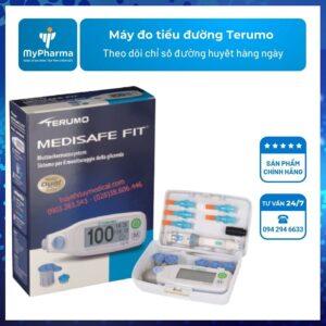 Máy đo tiểu đường Terumo