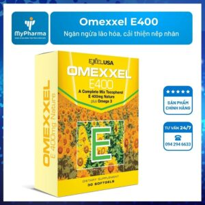 Omexxel E400