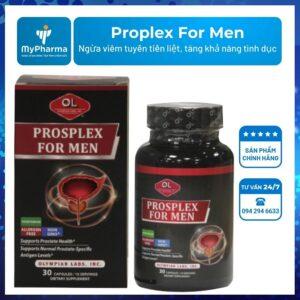 Proplex For Men